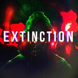 Cover of track Virtual Reality - Something Excision (Extinction Remix) by Extinction