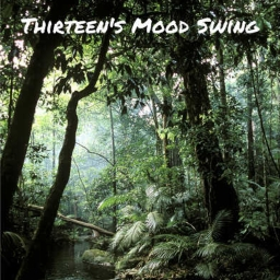 Cover of track Nine's Mood Swing pt.2 - Thirteen's Mood Swing by 13_of_913