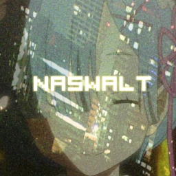 Cover of track naswalt- street lamp sunshine cover by naswalt