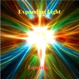 Cover of track Expanding Light (Remix Competition!) by Equinixx
