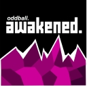 Cover of album awakened ep by oddball.