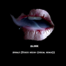 Cover of track Inhale {Tesco Receipt} ||| (BLINK vocal remix) by Blink