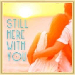 Cover of track Still Here With You by synchro
