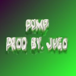 Cover of track pump. by Jugo 2.0
