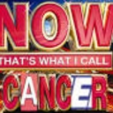 Cover of album Now That's What I Call Cancer by /leavenow