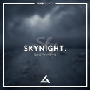Cover of album Auxed - Artist Spotlight: skynight. by Ill be back, Hopefully.