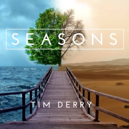 Cover of album SEASONS by Tim Derry