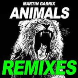 Cover of track TheElectroMusic-ANIMAL-Remix by KrOzZ_Tv