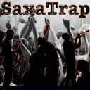 Cover of track SaxaTrap by Fragmaster