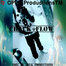 Cover of track Crack Flow by OPLK Productionz™
