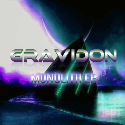 Cover of track A New Path by Gravidon