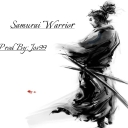 Cover of track Samurai Warrior by Jos99