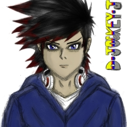 Avatar of user D-Jockey-J