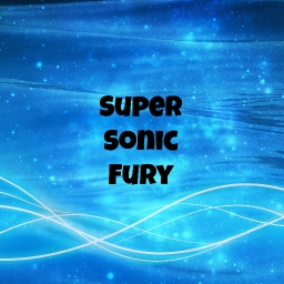Avatar of user SuperSonicFury