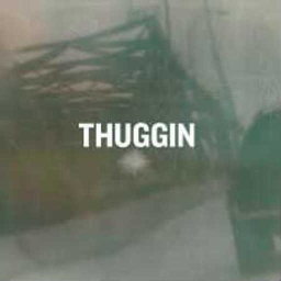 Cover of track Thuggin by J.$.D ™ ©