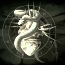 Cover of track CARDIAC ARREST (DEEP) by RAH {DEMONZ}