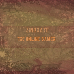 Cover of track Untitled by Zinoxate