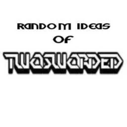 Cover of track Clark Kent by TwoSworded's Random Ideas