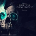 Cover of track Improper Misguidance by Crontex
