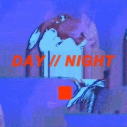 Cover of track day//night - ||DIlIP||, callahan, cluless by clu