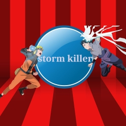 Avatar of user storm_killer