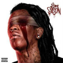 Cover of track SLIME SEASON by FETTY _ BOY _ BEATS  3SUP