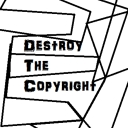 Avatar of user Destroy The Copyright