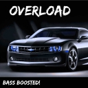 Cover of track Overload (Bass Boosted) by. It_Goes_Kaboom by it_goes_kaboom