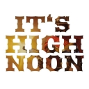 Cover of track It's High Noon (Original Mix) by Somilon