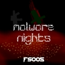 Cover of album FS005 - Malware Nights by FrostSelect Studios