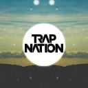 Cover of track trap nation by MIDNIGHTBEATZ