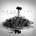 Cover of track Robotics by Drenix Productions