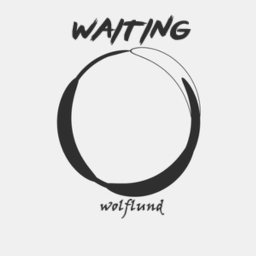 Cover of album Waiting by Wolflund