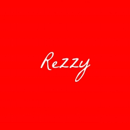 Avatar of user Rezzy