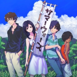 Cover of track Summer wars by Obiakio