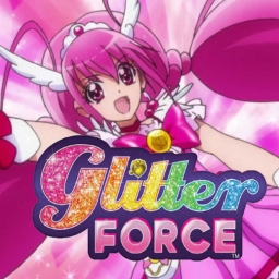Cover of track Glitter Force: Musical Episode 1 by ScarletDemonPrincess