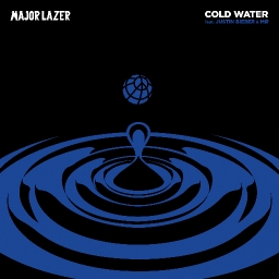 Cover of track Cold Water by ΔXΔ