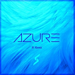 Cover of track Azure. (1K Remix Entry) by synthy
