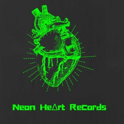 Cover of track S3RPY - My Real Bass Skills by NEON HEΔRT RECORDS