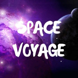 Cover of track Space Voyage (Demo) by werbs