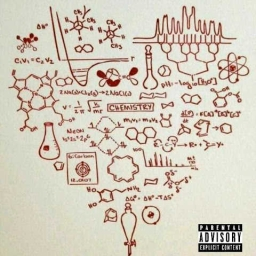 Cover of track Love Chemistry by Automatic