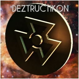 Avatar of user DEZTRUCTIKON