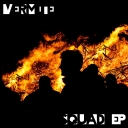 Cover of album Vermite - Squad EP by DV (REMIX COMP)