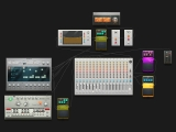 Cover of track JWarriner OMHS Signal Flow & Mixer Settings (1.4 AACPS) by Jackson_Warriner