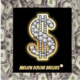 Cover of track Million Dollar Ballers by RenegadeBeatz