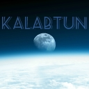 Cover of track Escape This Planet by kalabtun