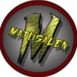 Avatar of user matusalenxox