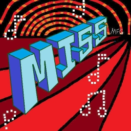 Cover of track Miss by S0N1CSPACE's Playground