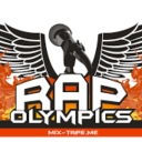 Cover of album Rap Olympics by Joker