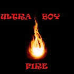 Cover of track ULTRA BOY - Fire by ULTRA BOY [FL Studio]